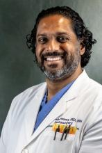 Michael Thambuswamy, M.D.