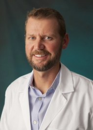 Christopher Siemens, M.D.