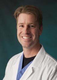 Clinton J. Baird, M.D.
