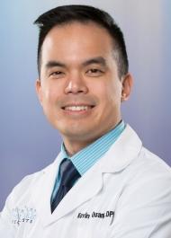 Kevin T. Quang, DPM