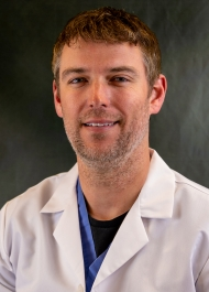 Adam Wallace, M D  | Tulsa Spine & Specialty Hospital