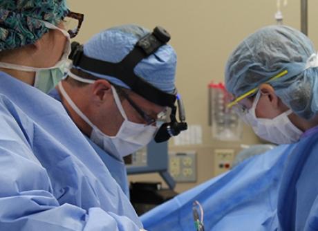 General Surgery Tulsa